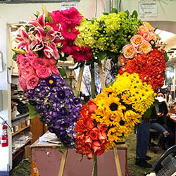 Boulevard has a full selection of flowers for retail sale. Shop Today!