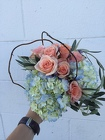 Bouquet from Boulevard Florist Wholesale Market