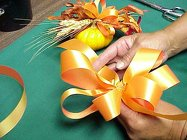 Floral Design Class - Mini Class - Bow Making from Boulevard Florist Wholesale Market