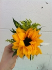 Sunflower from Boulevard Florist Wholesale Market