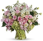 Valentine's Day - Beautiful Love Bouquet from Boulevard Florist Wholesale Market