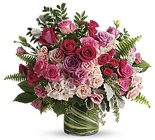 Valentine's Day - Haute Pink from Boulevard Florist Wholesale Market