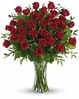 Breathtaking Beauty - 3 Dozen Long Stemmed Roses from Boulevard Florist Wholesale Market