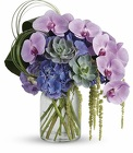 A *Mother's Day Exclusive* - Exquisite Elegance from Boulevard Florist Wholesale Market