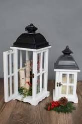 Rental - Lanterns from Boulevard Florist Wholesale Market
