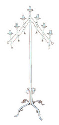 Rental - Candelabra - 7 Taper from Boulevard Florist Wholesale Market
