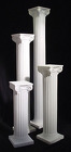 Rental - Column - Grecian Top - 6' from Boulevard Florist Wholesale Market