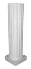 Column - 40 inch tall Flat top from Boulevard Florist Wholesale Market