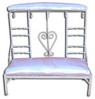 Kneeling Bench from Boulevard Florist Wholesale Market