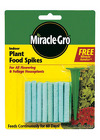 Fertilizer - Miricle Grow Plant Food Spikes from Boulevard Florist Wholesale Market