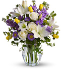 Spring Waltz from Boulevard Florist Wholesale Market