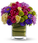 Teleflora's One Fine Day from Boulevard Florist Wholesale Market