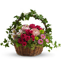 Fairest of All from Boulevard Florist Wholesale Market