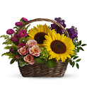 Picnic in the Park from Boulevard Florist Wholesale Market