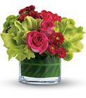Teleflora's Beauty Secret from Boulevard Florist Wholesale Market