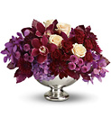 Teleflora's Lush and Lovely from Boulevard Florist Wholesale Market
