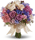 Country Rose Bouquet from Boulevard Florist Wholesale Market
