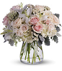 Beautiful Whisper from Boulevard Florist Wholesale Market