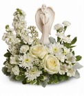 Teleflora's Guiding Light Bouquet from Boulevard Florist Wholesale Market