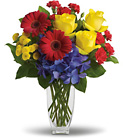 Here's to You by Teleflora from Boulevard Florist Wholesale Market