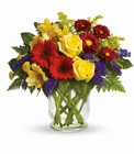 Garden Parade from Boulevard Florist Wholesale Market