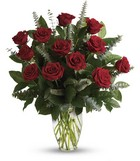 Eternal Love Bouquet from Boulevard Florist Wholesale Market