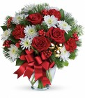 Merry Beautiful Bouquet from Boulevard Florist Wholesale Market