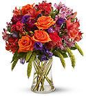 Autumn Gemstones from Boulevard Florist Wholesale Market