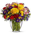 Brighten Your Day from Boulevard Florist Wholesale Market