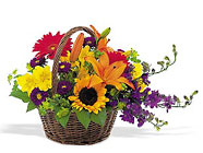 A Million Thanks from Boulevard Florist Wholesale Market