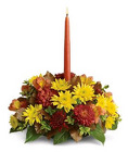 Round Centerpiece from Boulevard Florist Wholesale Market